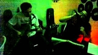R.E.M. - Losing My Religion Lyrics -  Feat by Uaikaya ( Fernando e Tarcisio )