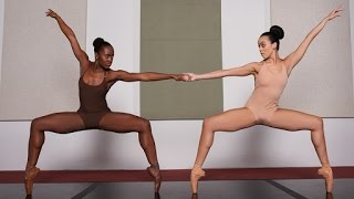 """How 1 Dance Apparel Company is Redefining """"Nude"""" For Dancers of Color"""