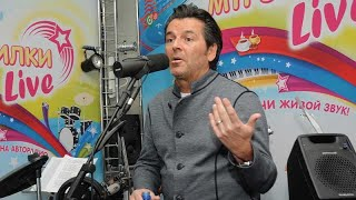 Thomas Anders - «You're my heart you're my soul» LIVE