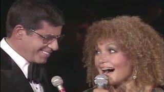 Jerry Lewis & Cleo Laine - Smile (1982) - MDA Telethon