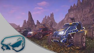 PlanetSide 2 | Wins and Fails Using Harassers | GamePlay