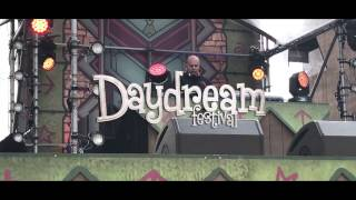 Daydream Festival 2017 live AVADOX