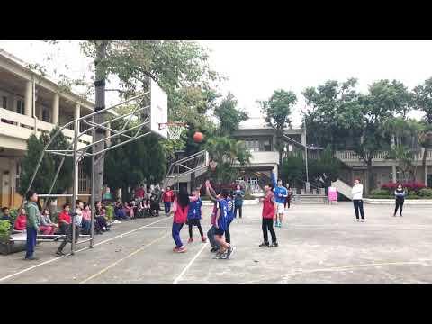 豐田國小籃球比賽 - YouTube