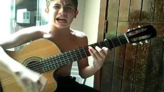 Vitinho Matos - Pra você lembrar de mim (Luan Santana)