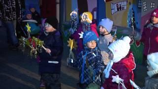 TV KRALUPY Vánoční podvečer DDM