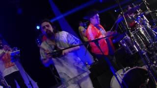 Santaferia - Para la Gilada (ft. Meta Guacha) - 10 Años Movistar Arena