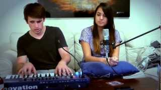 Thinkin Bout You - Nic Parsons & Rosemarie Palmer (Live Frank Ocean Cover)
