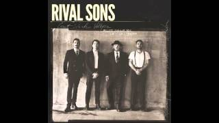 Rival Sons - Good Luck
