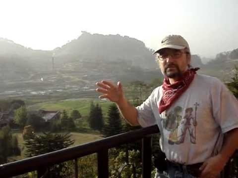 Mix Novozhilov's Message from Nepal vol.2