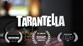 Tarantella (trailer)