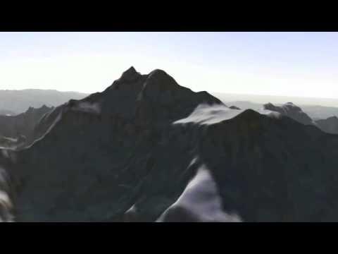 Viaje a Nepal Trekking Kangchenjunga