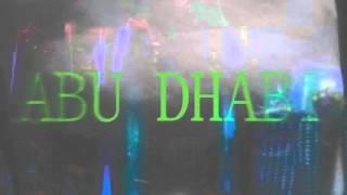 PIKERS - ABU DHABI