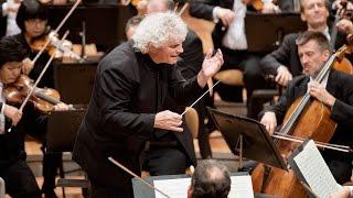Beethoven: Symphony No. 1 / Rattle · Berliner Philharmoniker