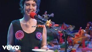 Adriana Partimpim - Canção da Falsa Tartaruga (The Mock Turtle's Story)