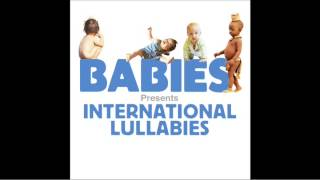 """Babies International Orchestra """"Rock-A-Bye-Baby (England)"""""""