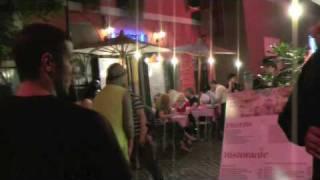 En kväll i Rom