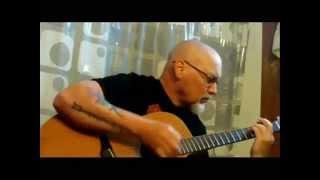 Fire Lake ( Bob Seger cover)