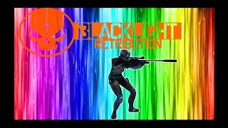 Sniper Montage 2 - Blacklight Retribution Ep.11