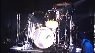 Foo Fighters - The Colour And The Shape Live @ Vidia Rock Club, Italy 01/12/1997