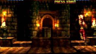 Killer Instinct 2 Jago 80 hit Ultra Combo glitch