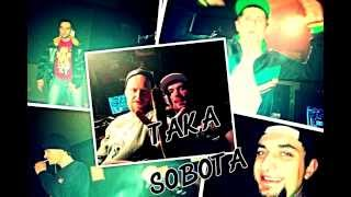 Taka Sobota- JARObeatZ.- Jadenawolno- Jarek Jarek (Prod.T.T.S)
