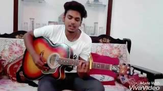 Naina song cover by Ajit singh