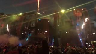 Awakenings 2016 chiusura joseph capriati best video