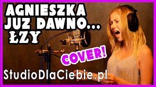 Agnieszka już dawno... - Łzy (cover by The Message / Patrycja Partyka )