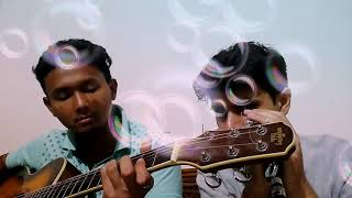 Aa bhi Jaa unplugged song from movie Sur a small tribute to Lucky Ali sir by his biggest fan