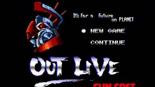 Out Live Title Theme
