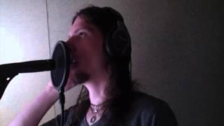 Naglfar - Vittra (Vocal cover)