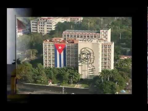 ESBEC # 54 Amistad Cuba Nicaragua parte VI.  LAU.mp4