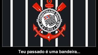 Hino do Corinthians (Letra)
