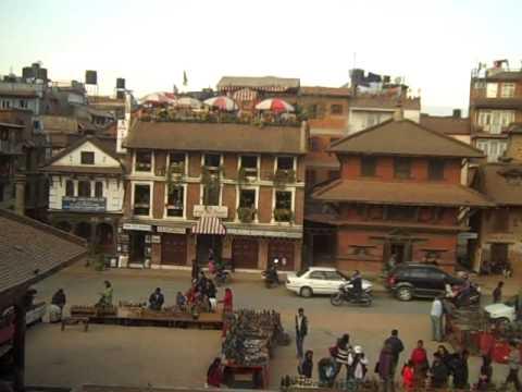 Pattan outside of Kathmandu, Nepal – The Adventure Travel Gal