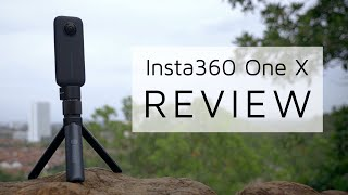 Insta360 One X - Not Just Another 360 Camera!