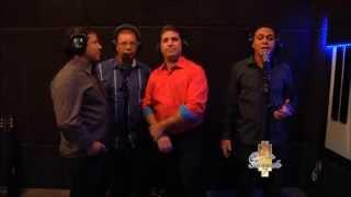 What a Wonderful World - Quarteto Gileade