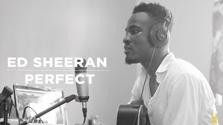 Ed Sheeran - Perfect (Cover by Amiel)