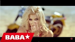 Luana ft. Ghetto Geasy - Tirana Lifestyle (Official Video HD)