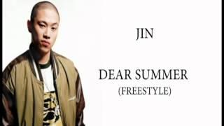 Jin - Dear Summer (Freestyle)
