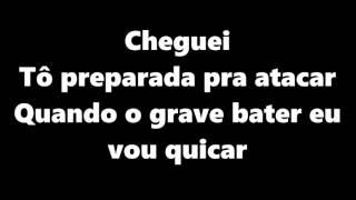 Major Lazer feat. Anitta e Pabllo Vittar - Sua Cara (LETRA)