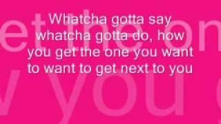 Next To You - Jordin Sparks Lyrics