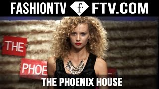 The Phoenix House Miami | Fashion Week Miami Beach 2015 | FashionTV