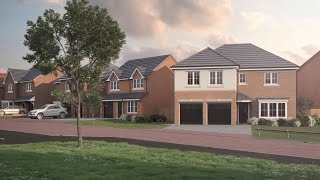 CGI Development Tour Broadoaks Bedlington
