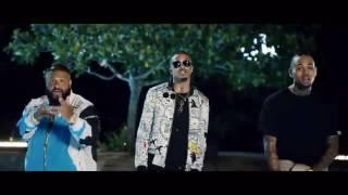 Chris Brown, August Alsina ft Nicki Minaj and DJ Khaled Do You Mind (Vedeo)