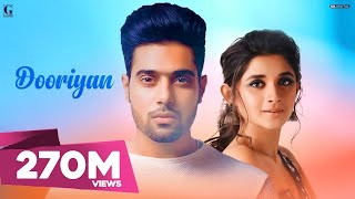 Dooriyan : Guri (Official Video) Latest Punjabi Songs | Geet MP3 width=