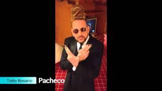 Toño Rosario - Pacheco chita