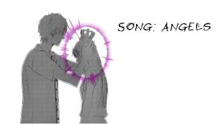 Nightcore Angels {Requested}
