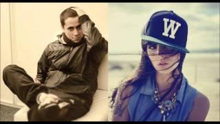 Mala Rodríguez - Ella ft. Canserbero (Audio Oficial) [HD]