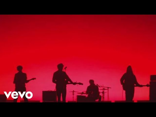 "Video oficial de ""If you wanna"" de The Vaccines"