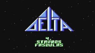 Delta main theme remix